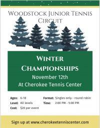 Winter Championships