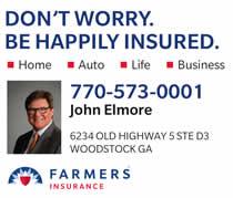 John Elmore Insurance